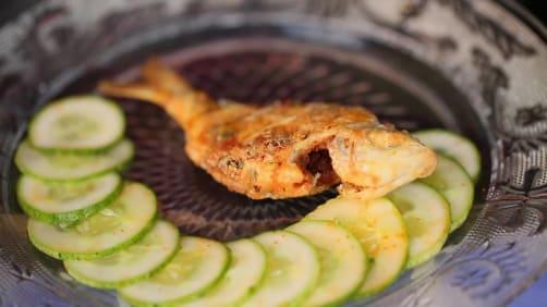 Ranveer Brar enjoys Cochin's cuisine - The Great Indian Rasoi