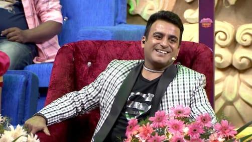 The 'Love' round - Comedy Khiladigalu Championship S2