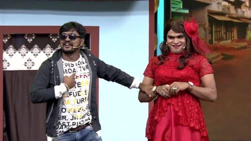 Comedy Khiladigalu Champions Season 2 - September 20, 2020