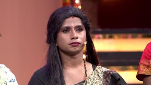 Manoranjana' round - Comedy Khiladigalu Championship S2