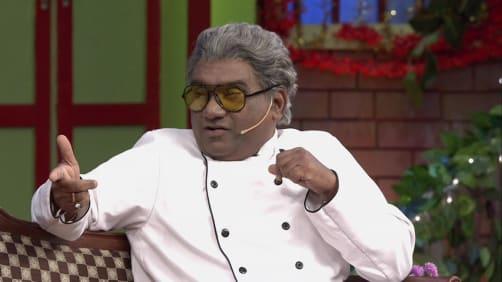 Pallavi Vaidya and Rahul Magdum's amusing skit - Chala Hava Yeu Dya - Utsav Hasyancha