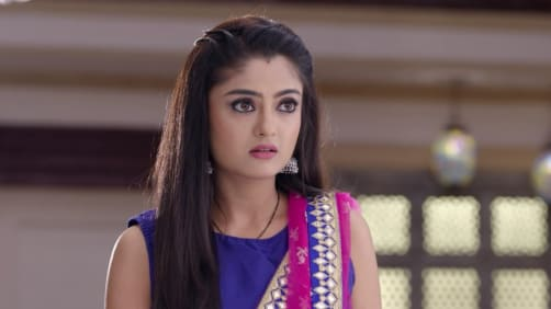 Parv strikes a deal with Kaushalya - Guddan - Tumse Na Ho Paayega