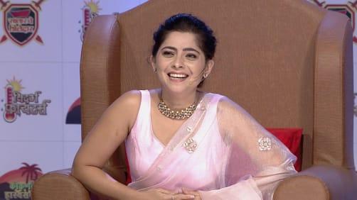 Thukratwadi's 'Kattappachi Pathit Ghusli Talwar' - Chala Hava Yeu Dya - Ladies Zindabad