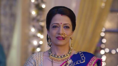 Durga helps Guddan break her alliance - Guddan - Tumse Na Ho Paayega