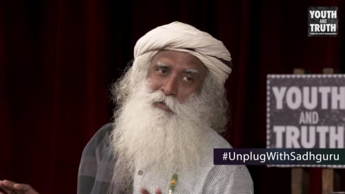 How do I find my soulmate | Unplug with Sadguru