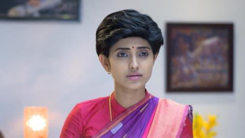 Sathya 24-10-2020 Zee Tamil Serial