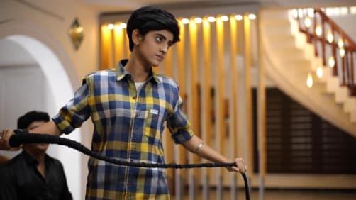 Sathya 08-01-2021 Zee Tamil Serial