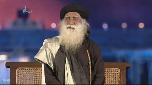 Sadhguru Discourse Part 2 - Isha Mahashivratri 2020