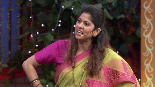 Chala Hawa Yeu Dya - Ustav Hasyacha - August 06, 2020 - Episode Spoiler