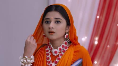 Guddan gets selected as AJ's prospective bride - Guddan - Tumse Na Ho Paayega