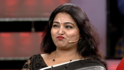 Genes Season 04-10-2020 Zee Tamil TV Show