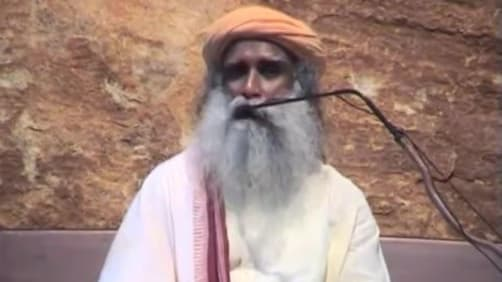 What happens after death | Unplug With Sadhguru