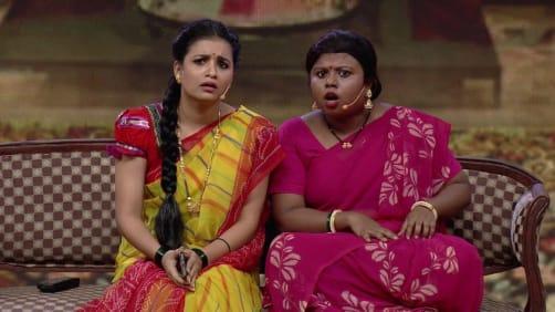 Conversation with the cast of Ratris Khel Chale 2 - Chala Hava Yeu Dya - Utsav Hasyancha