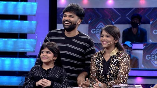Genes Season 06-09-2020 Zee Tamil TV Show