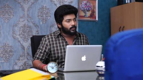 Sembaruthi 25-10-2020 Zee Tamil serial