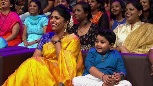 Gulkand Network presents 'Doghit Jeev Gandala' - Chala Hava Yeu Dya - Utsav Hasyancha