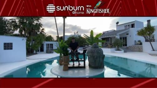 Plastik Funk - Sunburn at Home