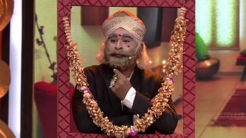Family' round - Comedy Khiladigalu Championship S2