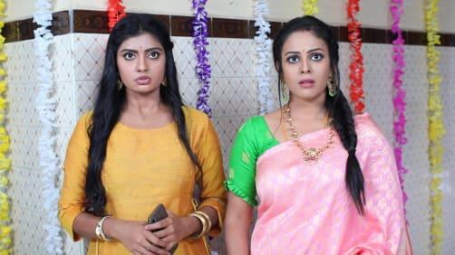 Rettai Roja 08-01-2021 Zee Tamil Serial