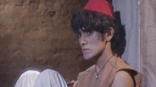 Aladdin - Episode 10