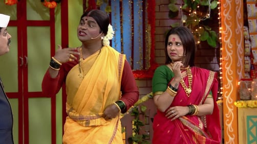 Maai and Shewanta to become air-hostesses