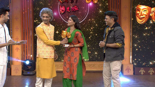 Maharashtracha Superstar 2 - January 30, 2020 - Episode Spoiler
