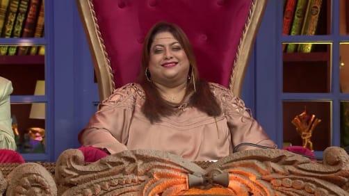 Retro Special' round - Comedy Khiladigalu Championship S2