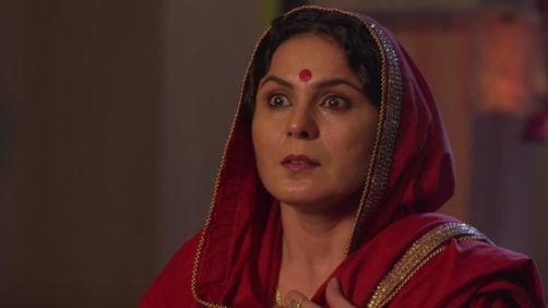 Lajwanti - Episode 19