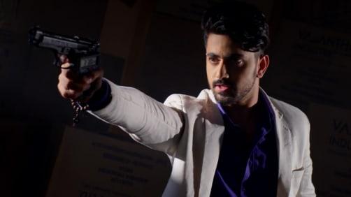 Tashan E Ishq Season 2 - Episode 8 - March 28, 2020 - Full Episode