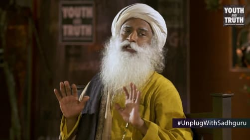 Why do Couples Fall Out of Love After Some Time?  | Unplug With Sadhguru