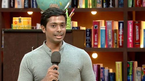Tamizha Tamizha 06-09-2020 Zee Tamil Show