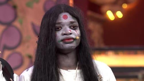 Part 2' round - Comedy Khiladigalu Championship S2