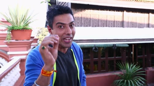 Ranveer Brar explores Gujarati cuisine - The Great Indian Rasoi