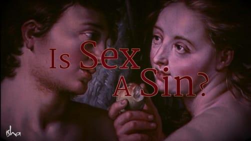 Is Sex A Sin? | Unplug With Sadhguru