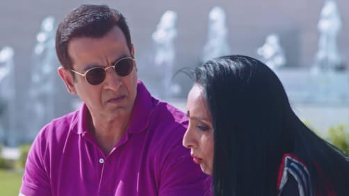 Rohit, a Progressive Husband?