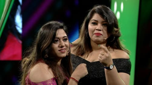 Genes Season 13-09-2020 Zee Tamil TV Show