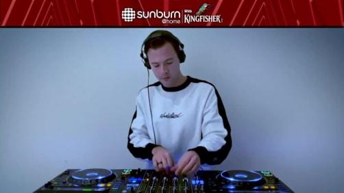 Sam Feldt - Sunburn at Home - 1