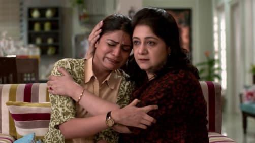 Bin Kuch Kahe - Episode 42