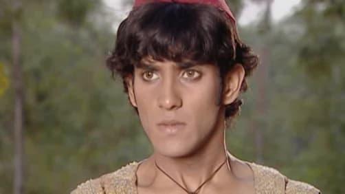 Aladdin - Episode 15