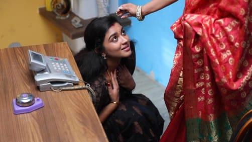 embaruthi 09-01-2021 Zee Tamil serial