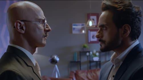Episode 1 - Dark Secrets - Ishq Aaj Kal