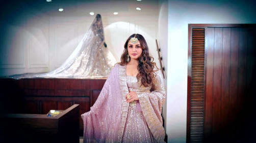 Huma Qureshi's luxurious lifestyle - Fit Fab Feast