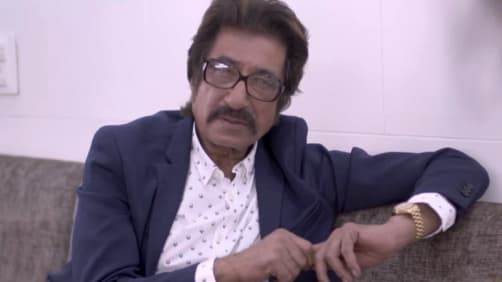 Episode 04 - Shakti Kapoor