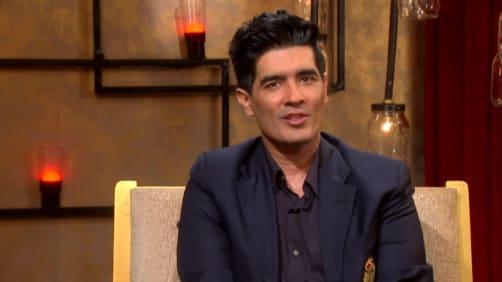 Manish Malhotra: I Bought a Change in Bollywood!