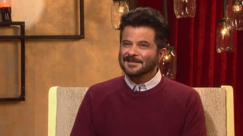 Anil Kapoor: I Am Scared of My Daughters!
