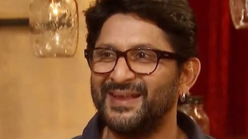 Arshad Warsi: I Want to Direct a Film Soon!