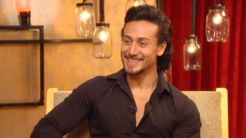 Tiger Shroff: Audiences Have Accepted Me as a Masses Hero!