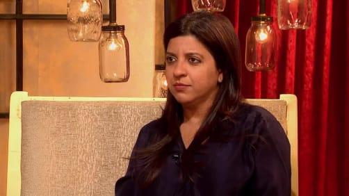 Zoya Akhtar: I Am a Soap Opera Queen!