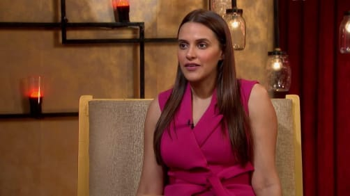 Neha Dhupia: First Thing I Do After a Breakup Is Find a Boy!