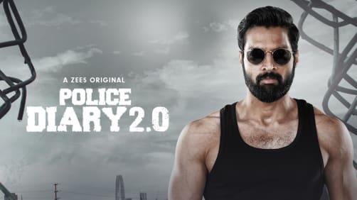 Police Diary 2.0